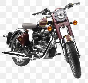 Royal Enfield Motorcycle Bike - Motorcycle Enfield Cycle Co. Ltd Royal Enfield Bullet Royal Enfield Classic 350 Fuel Injection PNG