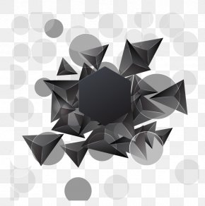 Triangle Geometry - Triangle Geometry Abstraction PNG