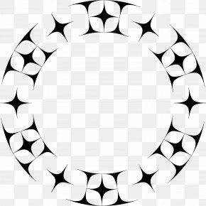 Curves - Circle Shape Clip Art PNG