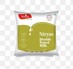 Milk - Toned Milk Cream Niryas Food Products Pvt. Ltd. PNG