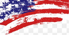 America Flag High-Quality - Foreign Relations Of The United States Iraq Flag Of The United States United States Armed Forces PNG