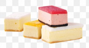 Fresh Milk Cake - Milk Beyaz Peynir Frozen Dessert Cake PNG