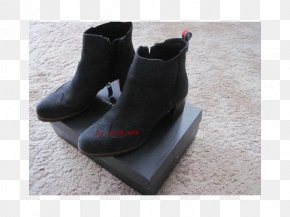 Boot - Snow Boot Ankle Shoe PNG