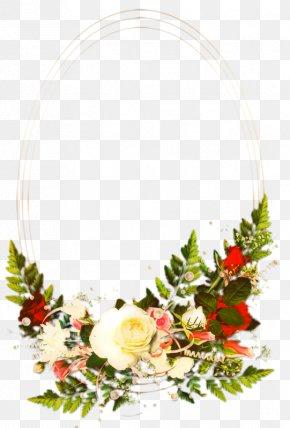 Holly Christmas Decoration - Christmas Decoration Cartoon PNG