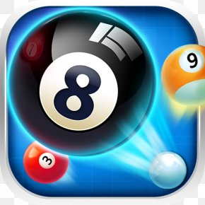 8 Ball Pool File - 8 Ball Pool: Billiards Pool Eight-ball PNG