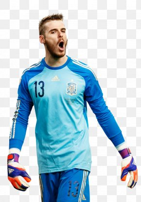 Fc Barcelona - David De Gea Spain National Football Team Jersey FC Barcelona Football Player PNG