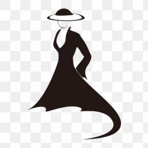 Women Fashion - Fashion Clothing Haute Couture Dress PNG