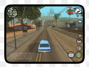 Grand Thug Life Cheating In Video Games Carl Johnson ModAndroid - Grand Theft Auto: San Andreas Godfather Rules PNG