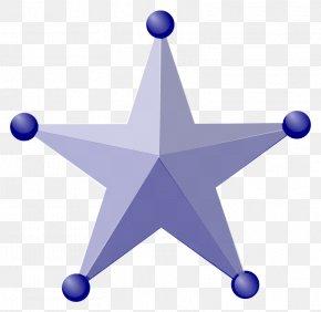 Badge Vector - Star Clip Art PNG