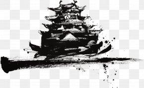 Japan - Japan Cartoon Architecture PNG
