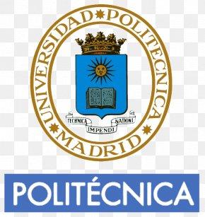 Eco House Logo - Technical University Of Madrid Avenida Del Campus Sur Logo Organization PNG
