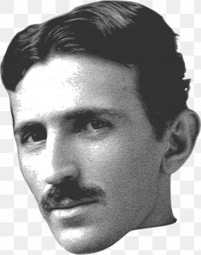 Scientist - Nikola Tesla The Problem Of Increasing Human Energy Scientist Engineer United States PNG