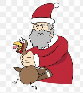 Santa Claus - Santa Claus Clip Art Christmas Day Thumb PNG