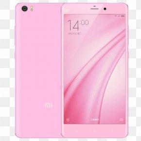 Pink Phone - Smartphone Xiaomi Mi4 Samsung Galaxy Note Xiaomi Redmi Note 3 Xiaomi Mi Note Pro PNG