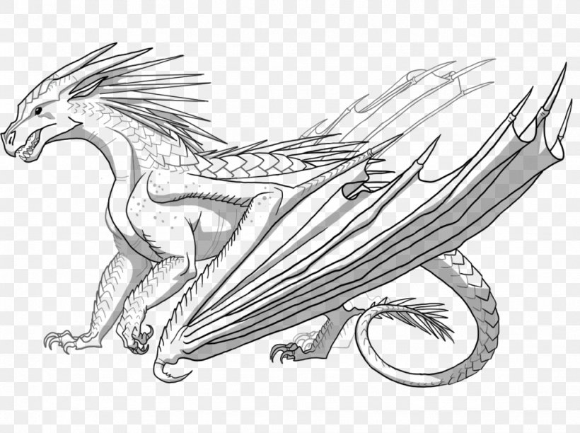 Coloring Book Dragon Wings Of Fire Fire Breathing Adult, PNG, 1023x764px,  Coloring Book, Adult, Art, Artwork,