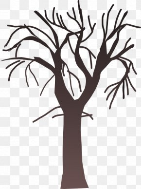 Tree Artwork Pictures - Tree Branch Clip Art PNG