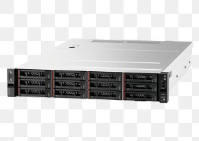7X0416 GB RAM2.1 GHz0 GB HDD Computer Servers Xeon Multi-core ProcessorIntel - Lenovo ThinkSystem SR550 PNG
