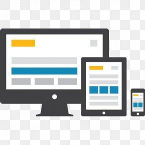 Web Design - Responsive Web Design Web Development Easy Web Design Search Engine Optimization PNG