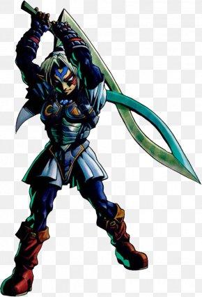 The Legend Of Zelda - Link The Legend Of Zelda: Majora's Mask Hyrule Warriors The Legend Of Zelda: Twilight Princess HD PNG