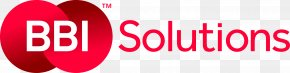 Business - Logo BBI Solutions Brand Organization PNG