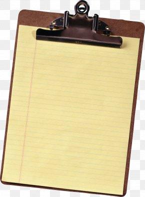 Paper Sheet Image - Paper Clip Art PNG