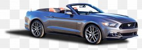 Ford Mustang Convertible Car - 2015 Ford Mustang Convertible Car Ford GT Ford S-Max PNG