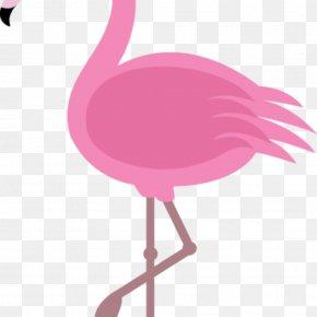 Flamingo Clip Art - AutoCAD DXF Download Clip Art PNG