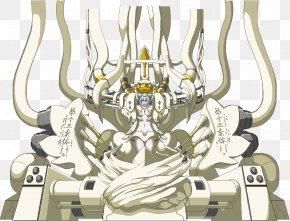 Chrono Trigger - BlazBlue: Central Fiction BlazBlue: Chrono Phantasma Sprite BlazBlue: Calamity Trigger Computer Graphics PNG