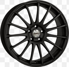 Alloy Wheel - Car Alloy Wheel Rim Audi A8 PNG