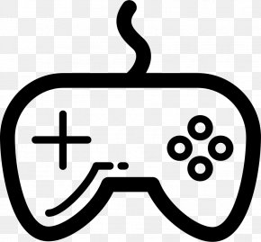Game Ico - Game Controllers Video Games Psd PNG