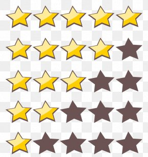 Free Star Images - Customer Review Star Clip Art PNG