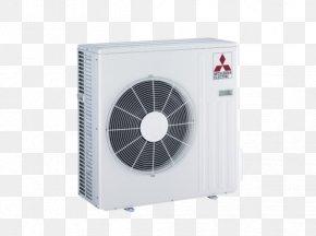 Mitsubishi - Mitsubishi Motors Air Conditioning Mitsubishi Electric Heat Pump PNG
