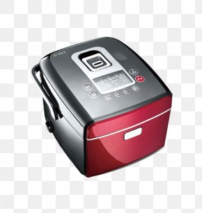 Square Rice Cookers Kind - Rice Cooker Gree Electric Home Appliance PNG