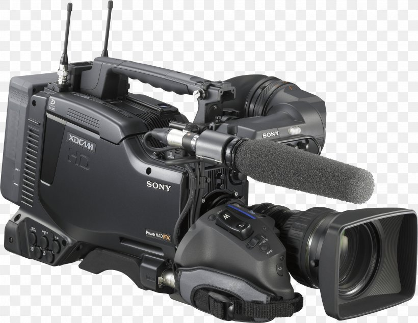 Sony Video Camera XDCAM Charge-coupled Device, PNG, 3395x2626px, Camera, Camcorder, Camera Accessory, Camera Lens, Cameras Optics Download Free