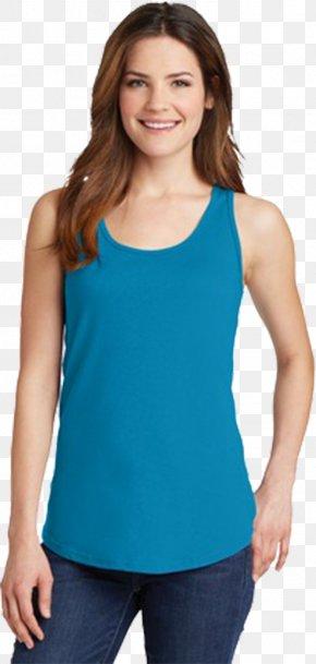 T-shirt - T-shirt Top Sleeveless Shirt Amazon.com Clothing PNG