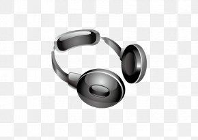 Vector Headphones - Headphones PNG