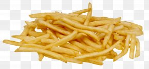 Fries - French Fries Fast Food Funnel Cake Deep Frying PNG