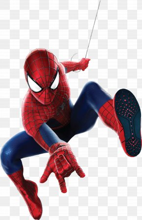 Spiderman - The Amazing Spider-Man 2 PNG