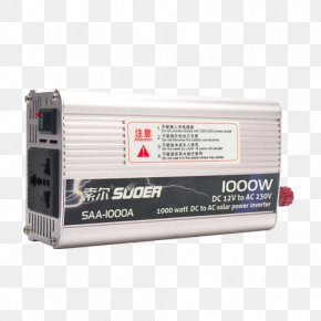 Sol Power Inverter - Power Inverter Solar Inverter Power Supply Direct Current PNG