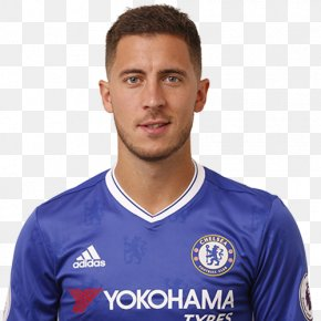 Premier League - Eden Hazard Chelsea F.C. Premier League Belgium National Football Team Football Player PNG