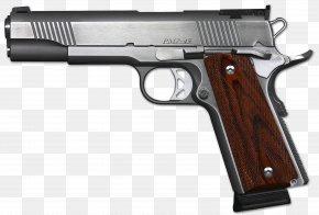 Weapon - Trigger Pistol Revolver Air Gun Firearm PNG