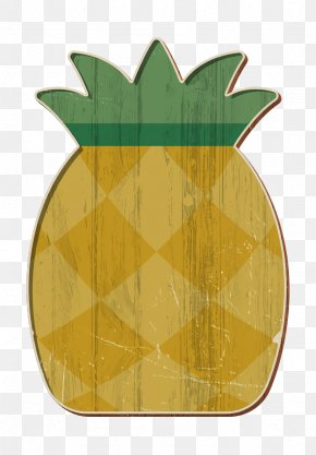 Symmetry Plant - Fruit Icon Tropical Icon Pineapple Icon PNG