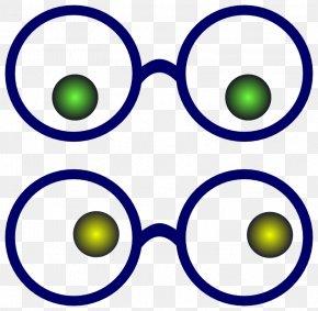 Art Glasses - Glasses Eye Free Content Clip Art PNG