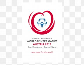 Special Olympics World Games - 2017 Special Olympics World Winter Games Schladming 2017 World Games Special Olympics USA PNG