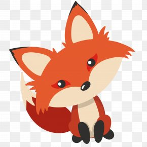 Lovely Crooked Head Fox - Colony Of Prince Edward Island Fox News Clip Art PNG