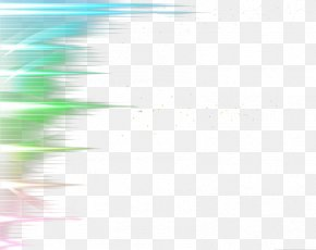 Color Speed Line - Angle Microsoft Azure Pattern PNG