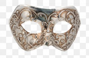 Decorative Mask - Carnival Of Venice Mask Ball PNG