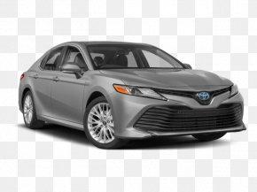 Toyota Car - 2018 Toyota Camry Hybrid LE Sedan 2018 Toyota Camry Hybrid XLE Sedan 2018 Toyota Camry Hybrid SE Sedan PNG