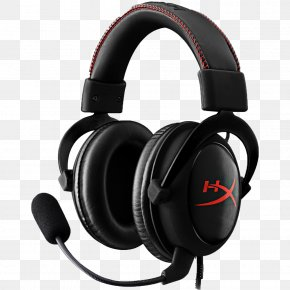 Big Promotion In Middle Year - PlayStation 4 Kingston HyperX Cloud Core Headphones Microphone PNG