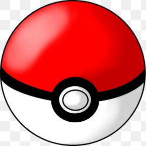 Pokeball - Pokémon GO Pokémon Red And Blue Pikachu Drawing Clip Art PNG